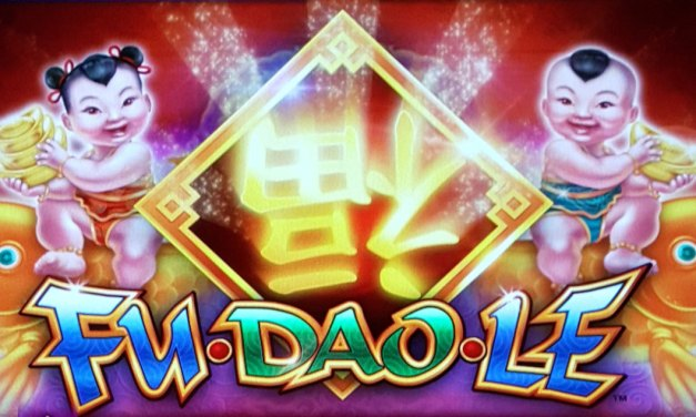 Fu Dao Le Slot Review