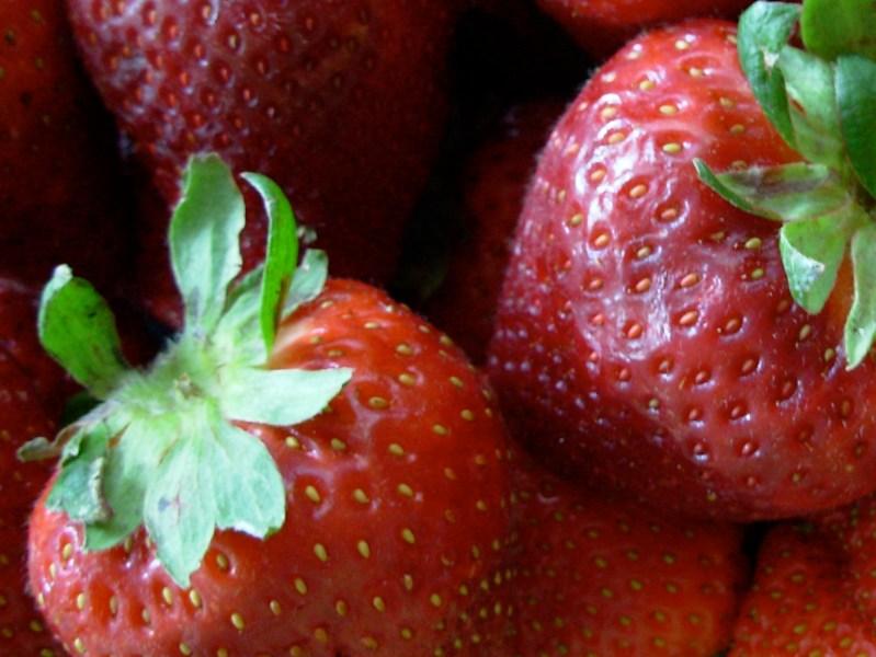 MVStrawberries