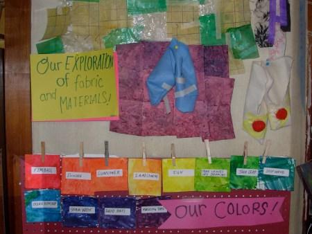 Kumara colors