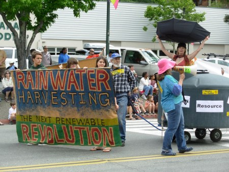 paraderainwater