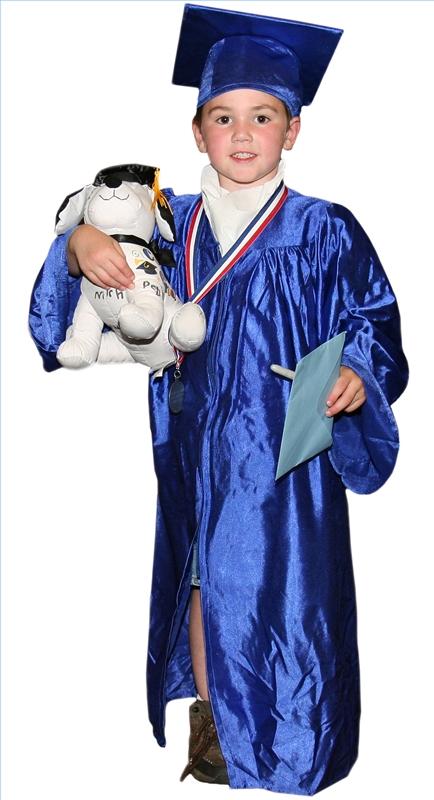 preschool and kindergarten graduations too much too fast slow family