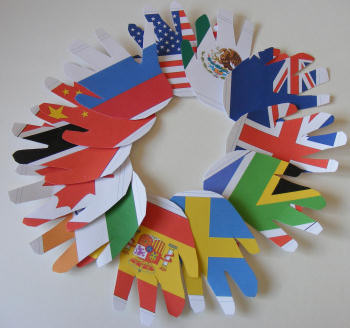 flag_handprint_wreath