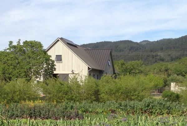 The Barn at Flatbed Farm, 13450 Sonoma Hwy (Hwy 12), in Glen Ellen, CA