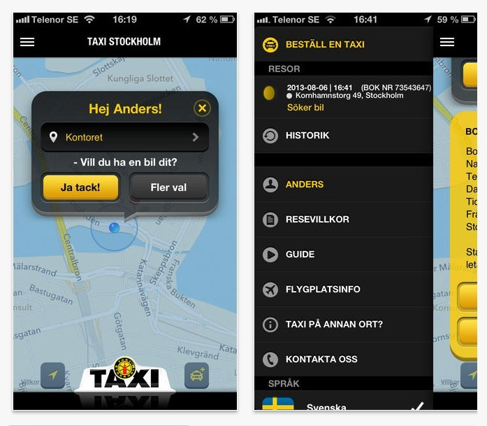 """taxi-stockholm"""""""