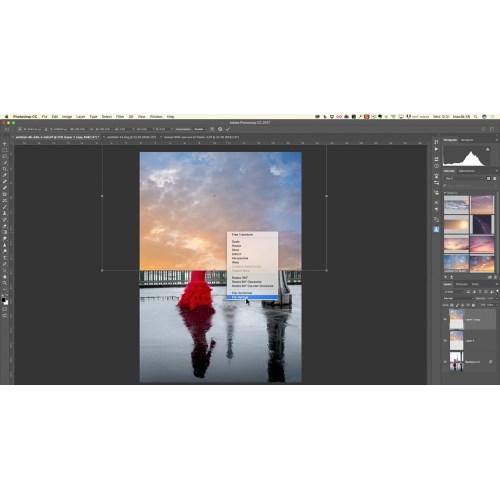 Medium Crop Of Photoshop Flip Layer
