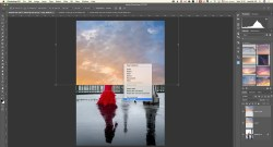 Small Of Photoshop Flip Layer