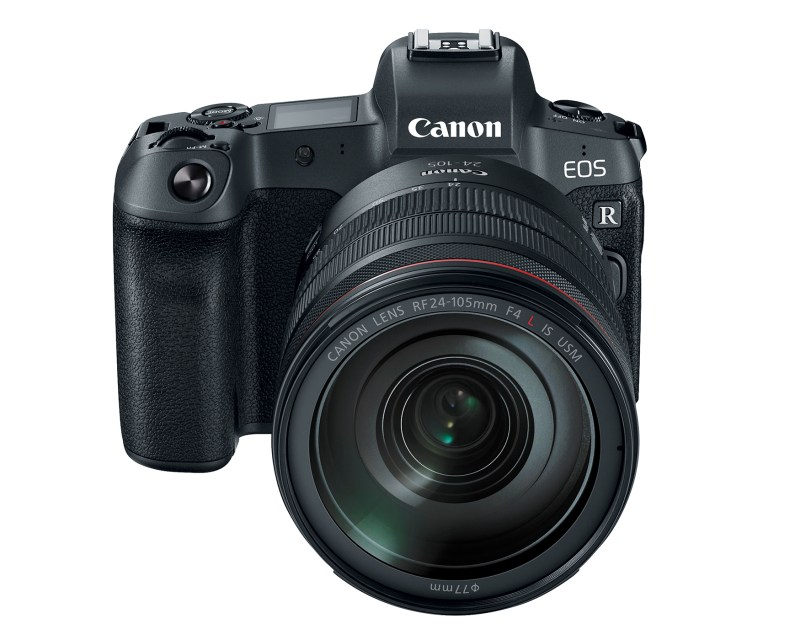 Large Of Canon Full Frame