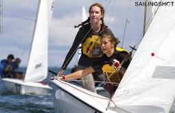 Adele Sailing