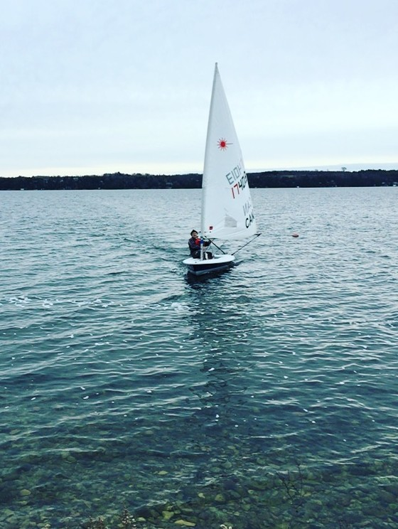 Boxing Day Sail 2