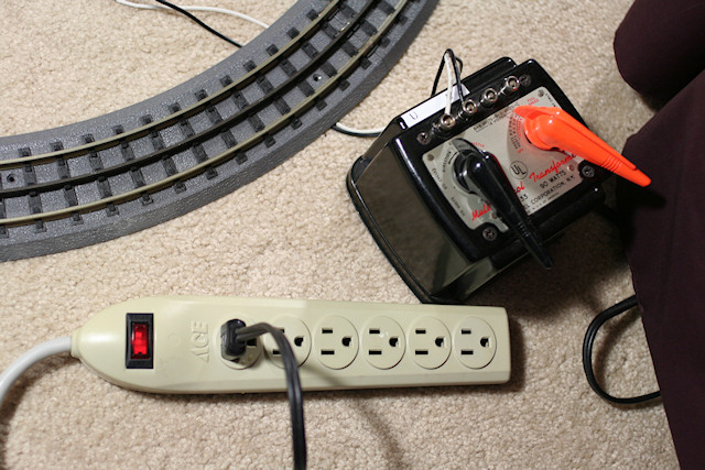 Lionel Train Track Wiring Wiring Diagram