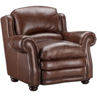 Slumberland Furniture | Kensington Oak Chair