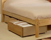Friendship Mill - Under Bed Storage Drawers from ...