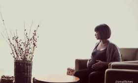 Annisa's Maternity Session