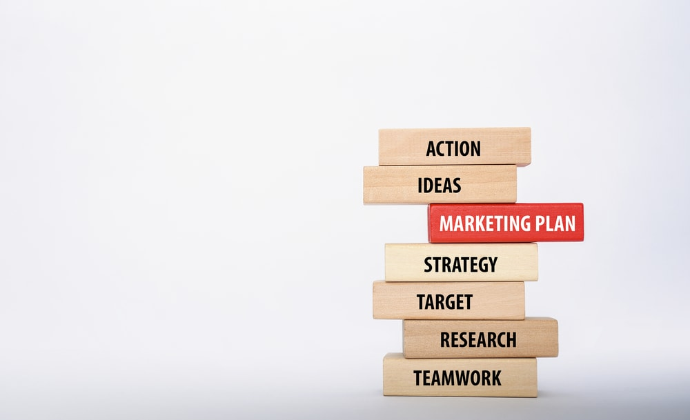 How to Create a Killer Marketing Plan - SmallBizDaily