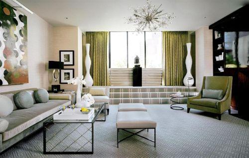 Medium Of Art Deco Interior Design