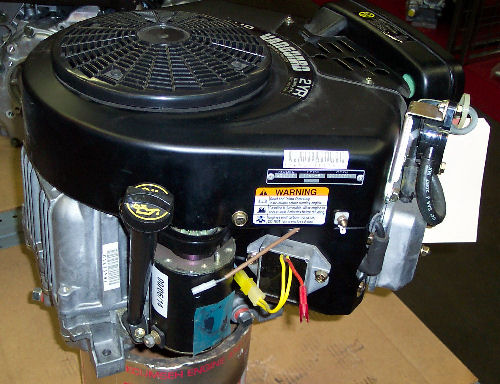 briggs and stratton 23 hp vanguard engine wiring diagram