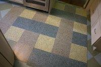 Kitchen Floor Tile Pattern  smallrooms