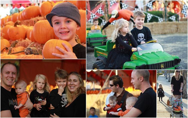 2010 10-1 Halloween Fun BOO