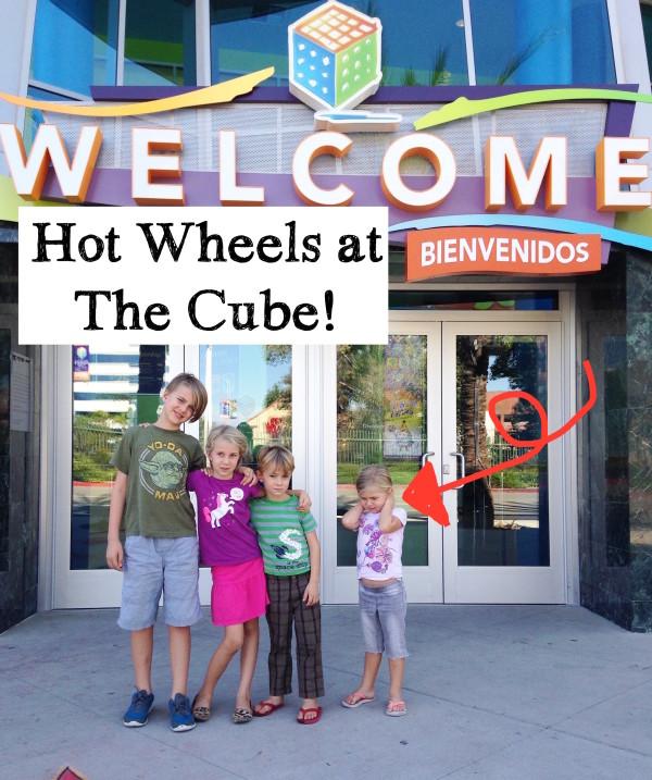 Hot-wheels-at-the-Cube