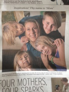 OC Register Mother's Day close up cover