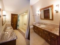Updated Bathrooms Pictures