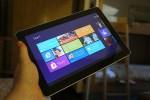 HP lanzará sólo tablets Windows 8 basados en Intel, descarta ARM