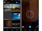 App de cámara de Android 4.2 porteado a Galaxy Nexus con Jelly Bean 4.1.1