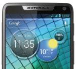 Motorola RAZR i y RAZR HD presentados en Argentina