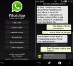 WhatsApp para Symbian recibe actualización