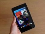 Google y Asus preparan la segunda generación del Nexus 7