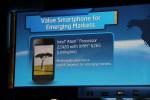 Intel ingresa en Africa con el Safaricom Yolo