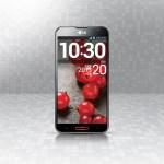 LG Optimus G Pro revelado: procesador quad-core Snapdragon 600, pantalla Full HD 5.5″