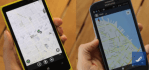 Nokia compara a Nokia Maps con Google Maps en video