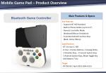 Precios y detalles de accesorios para el Galaxy S 4 filtrados