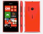 Claro mantiene la exclusividad del Nokia Lumia 505 en Chile