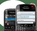 BBM Voice llega a BlackBerry OS 5