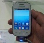 Samsung anuncia al Galaxy Star y Galaxy Pocket Neo en Africa