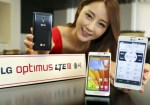 LG Optimus LTE III debuta en Corea del Sur