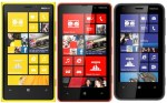 Nokia anuncia nueva actualización para Lumia 920, Lumia 820 y Lumia 620