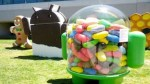 Android 4.1 Jelly Bean comienza a llegar al Sony Xperia P, Xperia go y Xperia E dual