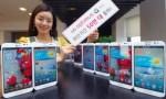 LG vende 500.000 unidades del LG Optimus G Pro en 40 días