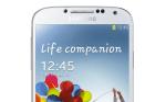 Apple busca incluir al Samsung Galaxy S4 en juicio por patentes