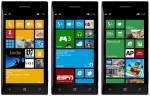 Windows Phone 8 GDR 2 llegaría en Julio