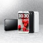 LG anuncia el LG Optimus G Pro para 40 países
