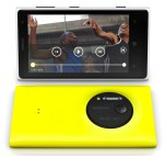 Nokia Lumia 1020 tendrá versión de 64GB de almacenamiento