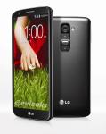LG G2 se filtra en fotos de prensa a horas de su presentación