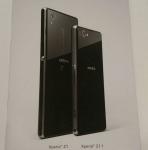 Sony Xperia Z1 mini se filtra nuevamente: características y foto