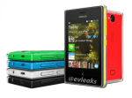 Nokia Asha 503 se filtra en foto de prensa