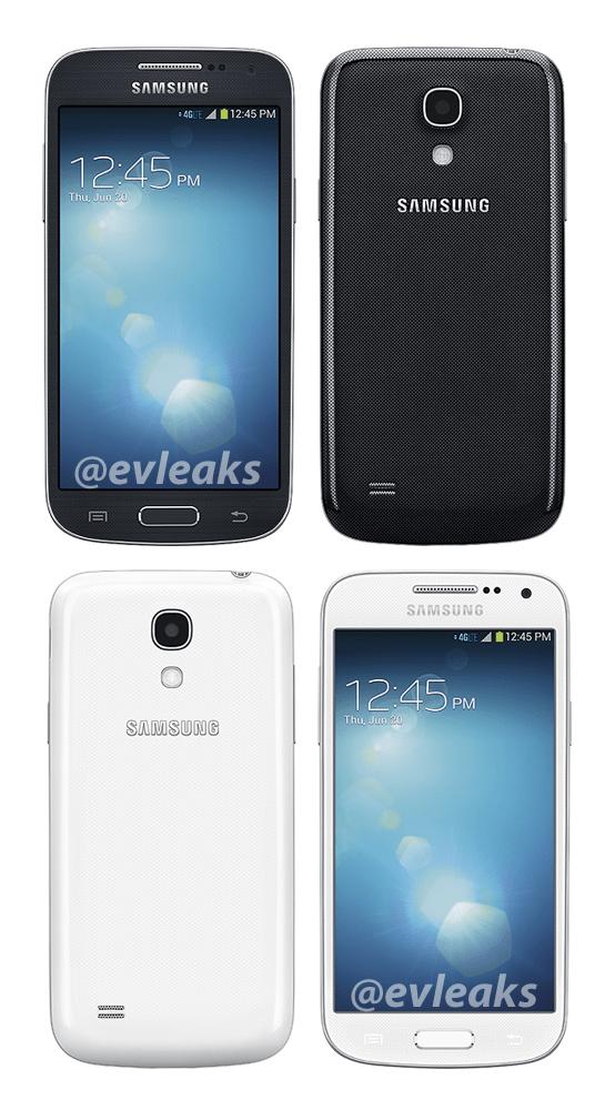 Galaxy S4 mini sprint