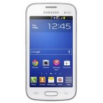 Samsung Galaxy Star Pro lanzado en India